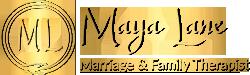 Maya Lane MFT Logo